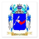 Evangelista Square Car Magnet 3