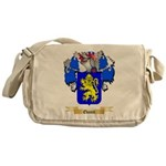 Evance Messenger Bag