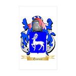 Eustace Sticker (Rectangle 10 pk)