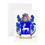 Eustace Greeting Card