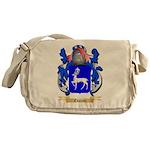 Eustace Messenger Bag