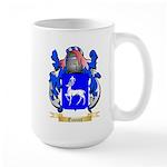 Eustace Large Mug