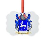 Eustace Picture Ornament