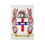 Etzel Rectangle Magnet (10 pack)