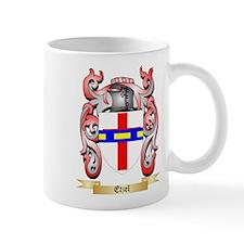 Etzel Mug