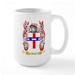 Etzel Large Mug
