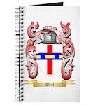 Etzel Journal