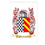 Etxeberria Postcards (Package of 8)