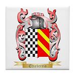 Etxeberria Tile Coaster