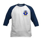 Etraz Kids Baseball Jersey