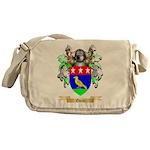 Etoile Messenger Bag