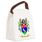 Etoile Canvas Lunch Bag
