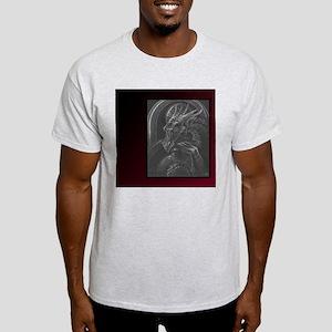 Time Hoarder III Light T-Shirt
