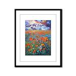 IMG_9320 Framed Panel Print