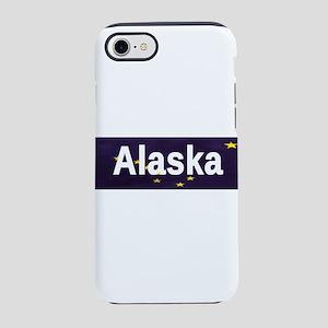 Alaska iPhone 7 Tough Case