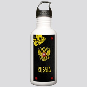 Russia Stainless Water Bottle 1.0L