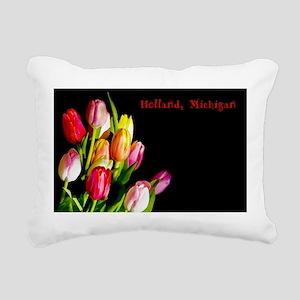 Wide 11x17 Rectangular Canvas Pillow