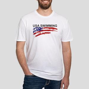 Backstroke World Domination T-Shirt