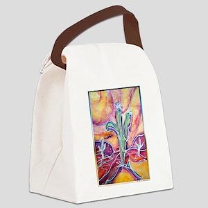 Desert southwest art Canvas Lunch Bag