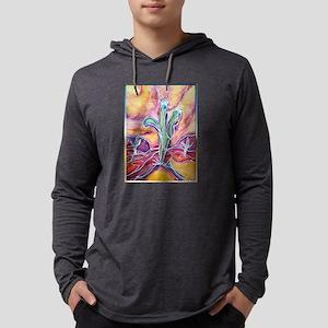 Desert southwest art Long Sleeve T-Shirt