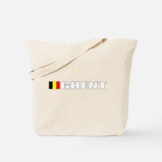 Unique Flemish Tote Bag