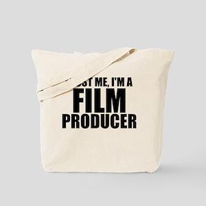 Trust Me, I'm A Film Producer Tote Bag