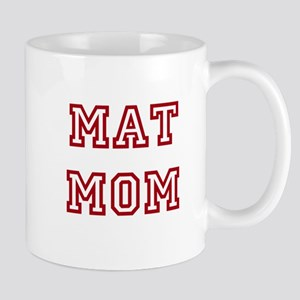 MAT MOM Mugs