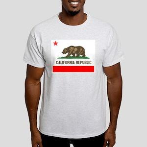 Pixelated California Republic T-Shirt