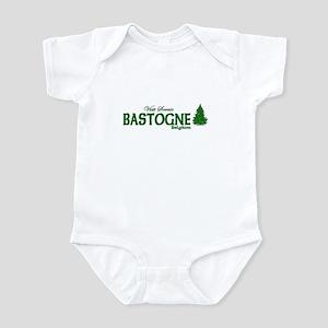 Visit Scenic Bastogne, Belgiu Infant Bodysuit