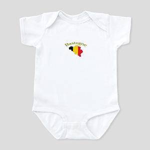 Bastogne, Belgium Infant Bodysuit