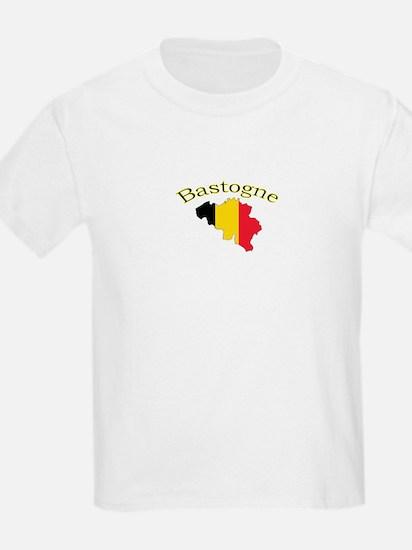 Bastogne, Belgium T-Shirt