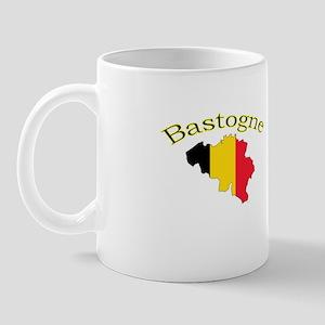 Bastogne, Belgium Mug