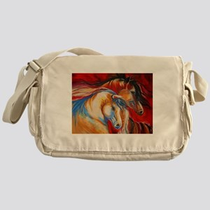 spirit Messenger Bag