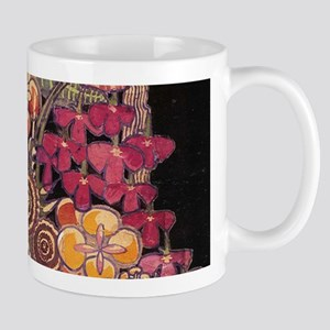 Mackintosh Flowers Mugs