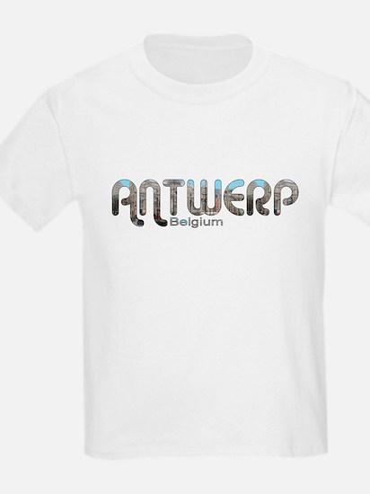 Antwerp, Belgium T-Shirt