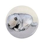 Keeshond Puppy (Sleeping) 3.5