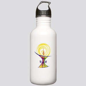 UU Unity Chalice Stainless Water Bottle 1.0L
