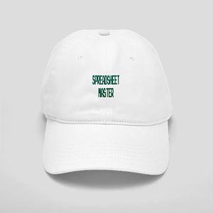 Spreadsheet Master Baseball Cap