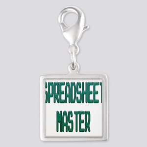 Spreadsheet Master Charms