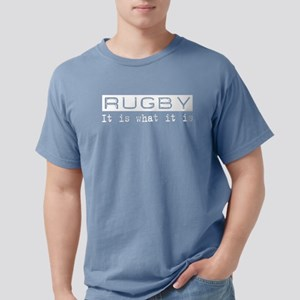 Rugby Is T-Shirt