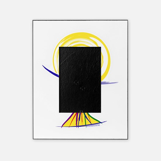 UU Unity Chalice Picture Frame
