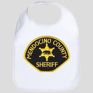 Mendocino County Sheriff Bib