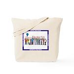 Diversity! Tote Bag