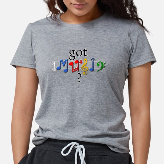GM-Color-DarkBG-TB T-Shirt