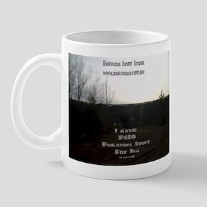 I have PSDB Mug