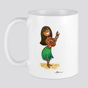 MahaloGirl002 Mugs