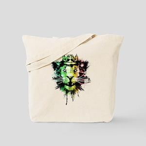 Buffalo Gong Tote Bag