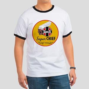 Santa Fe Super Chief1 Ringer T