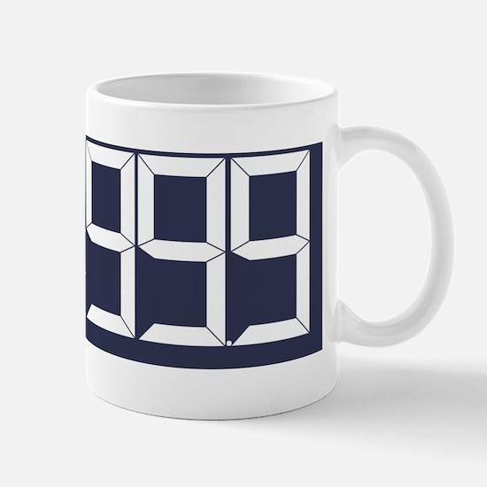Strive to Drive 99.9 Mug