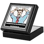 Hire a Technical Writer Keepsake Box